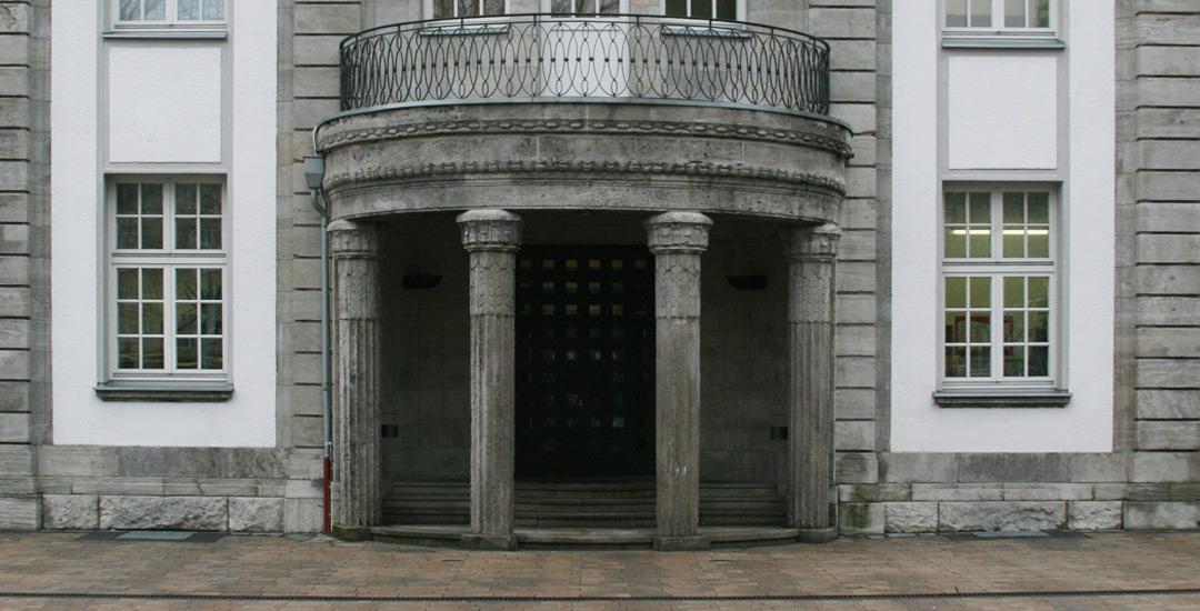 Universität Essen