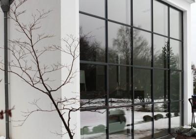 MHB Fassade SL30 ISO