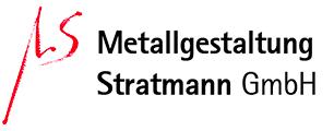 Metallgestaltung Stratmann GmbH, Essen